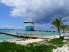 Ruby Princess at Grand Turk