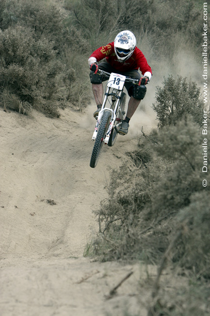 Race the Ranch 2008